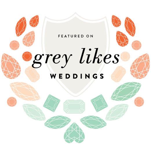 award winning wedding venues grey like weddings