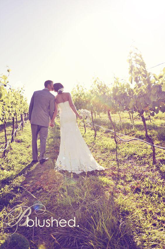 winery wedding ideas