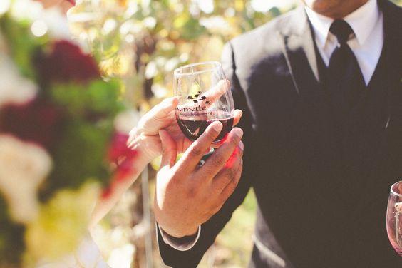winery wedding missouri