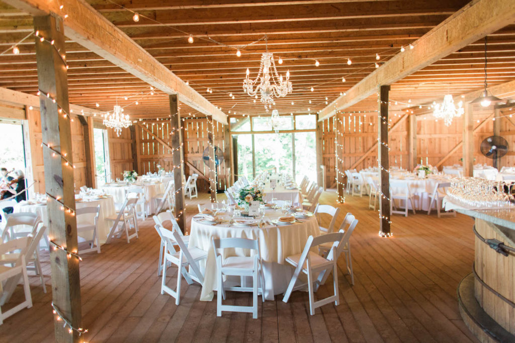 Barn Wedding | Missouri Rustic Wedding | St. Louis Wedding ...