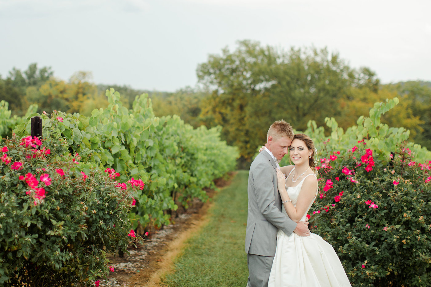Morgan Justin S Rustic Country Wedding Missouri Rustic Weddings